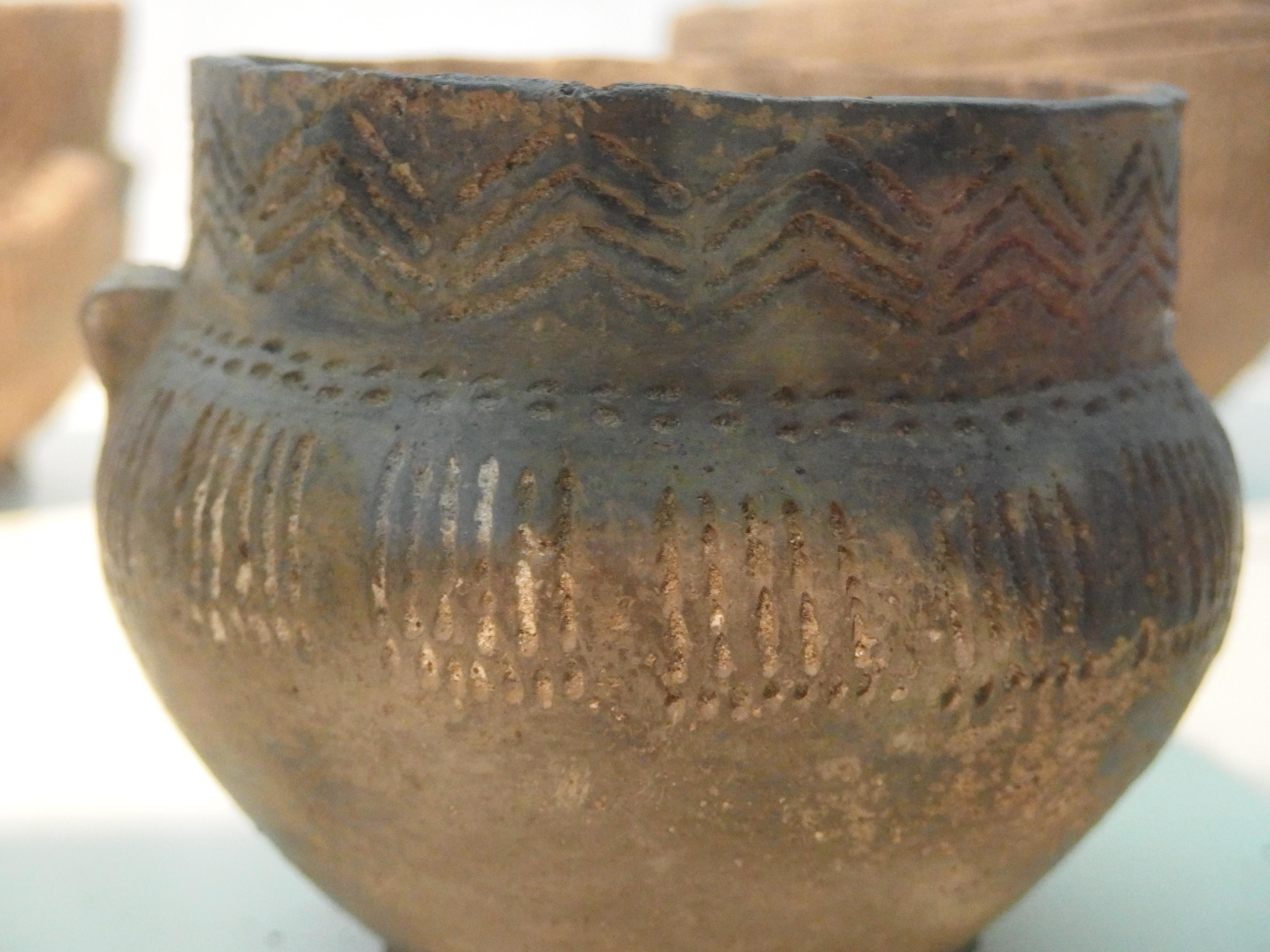 Funnelbeaker Pot Copyright: Sacred Sites International